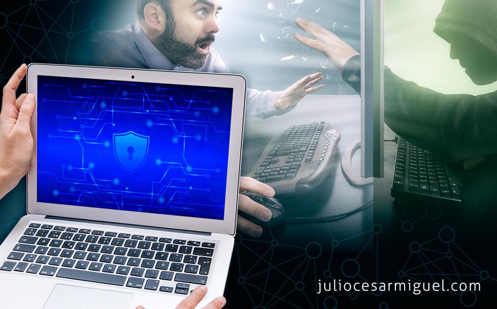 Ciberseguridad, la asignatura pendiente