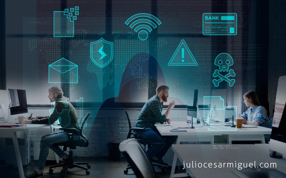 Ciberseguridad: más allá de un antivirus