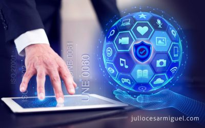 Digitalización y ciberseguridad, un futuro inevitable