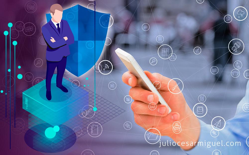 Ciberseguridad y protección de datos personales van de la mano
