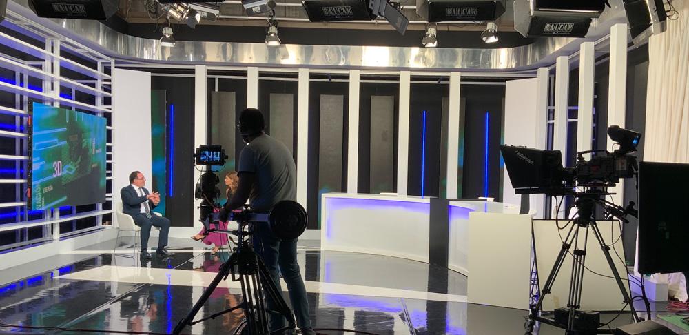 Programa de televisión Castilla y León: Valor añadido