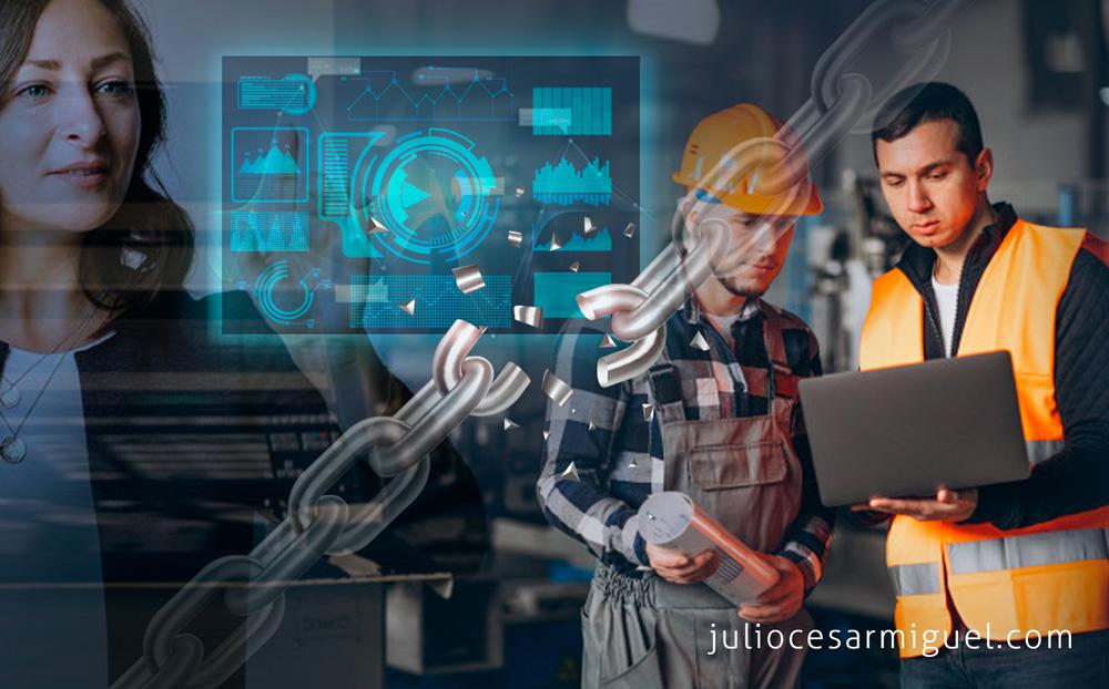 La ciberseguridad y los riesgos operacionales